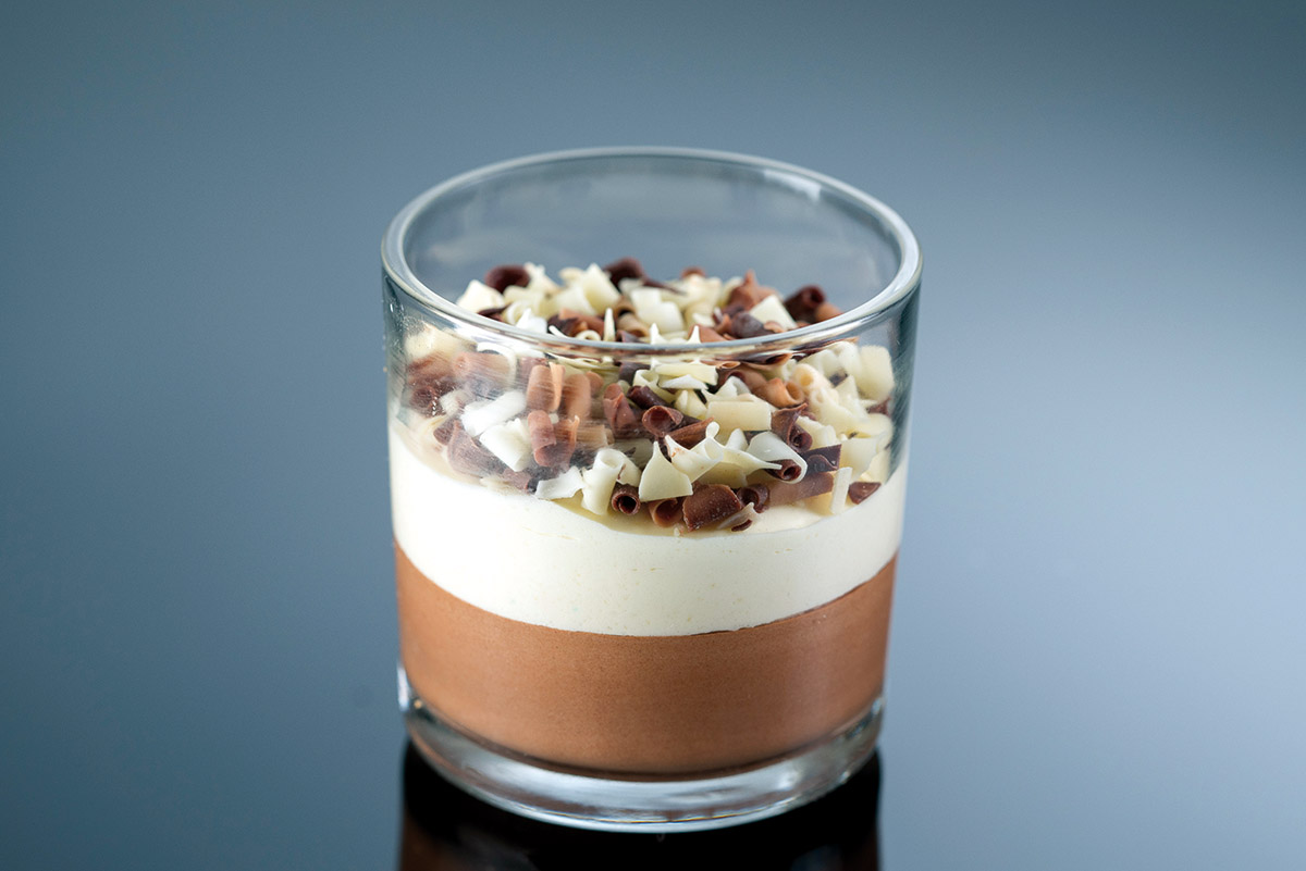 mousse duo