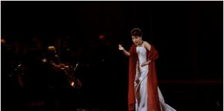 Callas in Concert  The Hologram Tour no Brasil