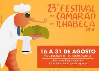 23º Festival do Camarão de Ilhabela