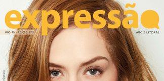 Edição 179 • Revista Expressão • Sophia Abrahão
