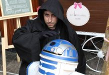 Evento de Star Wars é confirmado em São Paulo com doces personalizados